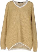Terre Alte Sweaters