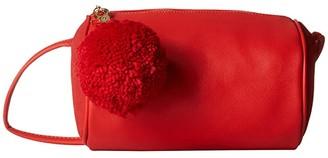 ban.do Cylinder Bag (Punch) Handbags