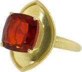 Irene Neuwirth Jewelry Fire Opal Ring