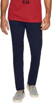 True Religion Men's Geno Flap Pocket Slim Jeans