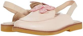 Elephantito Butterfly Slipper (Little Kid/Big Kid) (Pink) Girl's Shoes