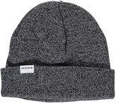 Nixon Logan Marl Hat