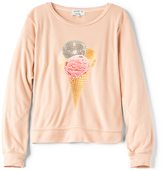 Wildfox Couture Party Cone Long Sleeve