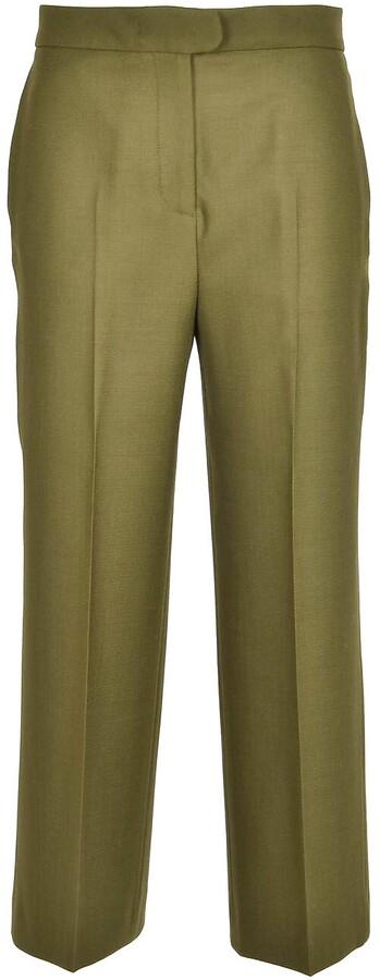 Pt01 Women's Green Pants