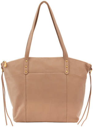 Hobo Dustin Leather Tote