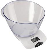 Hanson Digital Kitchen Scale with 2 Litre Bowl