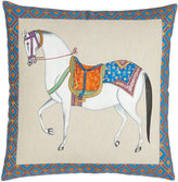 John Robshaw Steed Decorative Pillow