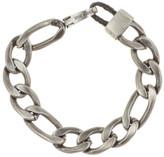 Steve Madden Figaro Link Bracelet