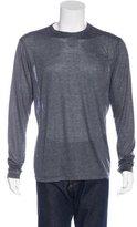 Kolor Striped Long Sleeve T-Shirt