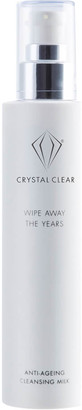 Crystal Clear Wipe Away the Years Cleansing Milk 200ml