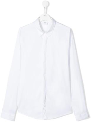 Boss Kids TEEN long-sleeved shirt