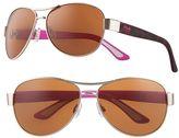 Women's FILA SPORT® Aviator Sunglasses