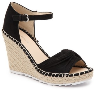 Marc Fisher Karli Espadrille Wedge Sandal