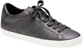 Banana Republic Essential Glitter Sneaker