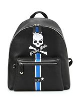 Philipp Plein Accra Backpack