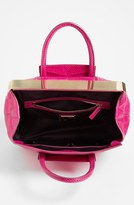 Brian Atwood 'Sophia' Leather Satchel