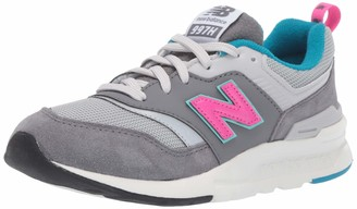 New Balance Unisex Kids' 997H Trainers