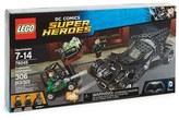 Lego Dc Comics(TM) Super Heroes Kryptonite Interception - 76045