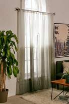 Urban Outfitters Assembly Home Dip-Dyed Curtain