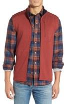 Ibex Men's 'Shak' Merino Wool Vest
