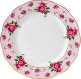 Royal Albert Pink Vintage Dinner Plate