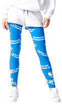 Adidas Zigzag Patterned Shorts