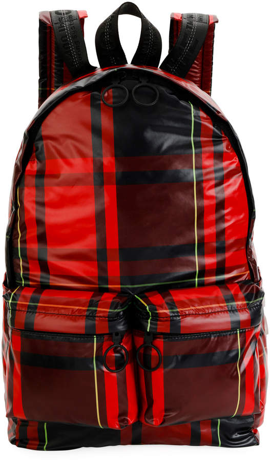 fea6bc7d6615 Off-White Men's Backpacks - ShopStyle