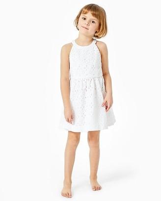 Lilly Pulitzer Girls Little Kinley Dress