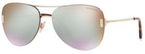 Tiffany & Co. Women's Sunglasses