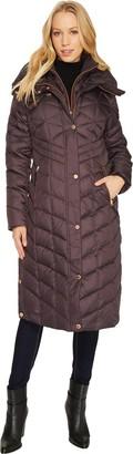 Andrew Marc Women's Melina Matte Down Jacket