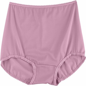 Bali Women's Skimp Skamp Brief Panty