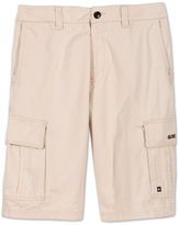 Quiksilver Men's Measure 22 Cargo Shorts