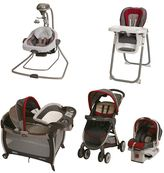 Graco finley baby gear collection