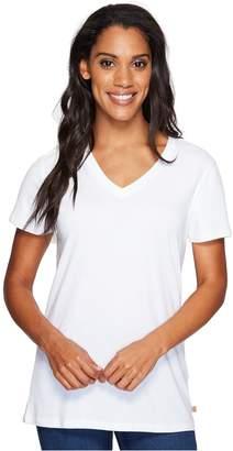 Carhartt Women's Lockhart Short Sleeve V-Neck T Shirt