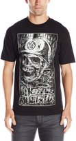 Metal Mulisha Men's Shredded T-Shirt