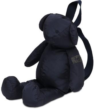 Il Gufo Nylon Bear Backpack