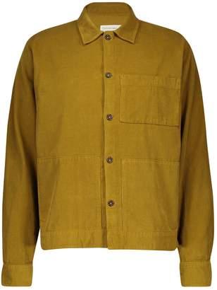 Universal Works Cotton shirt