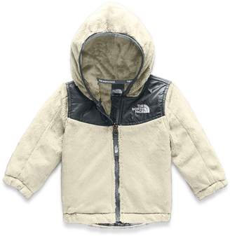 The North Face Oso Hooded Fleece Jacket