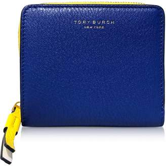 Tory Burch Perry Color-block Bi-fold Wallet
