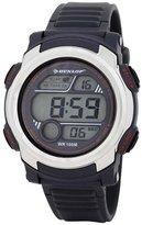 Dunlop DUN-195-G02 men's quartz wristwatch