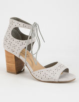 Coconuts by Matisse COCONUTS Bexley Womens Heeled Sandals