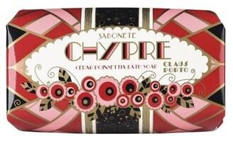 Claus Porto Chypre Soap Bar