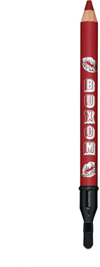 Buxom PlumpLineTM Lip Liner 2.1g Cloak & Dagger (Brick Red)