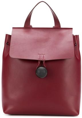 Corto Moltedo Rose medium backpack