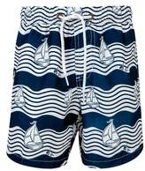 Snapper Rock Ocean Explorer Board Shorts