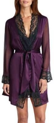 Myla Isabella Short Robe