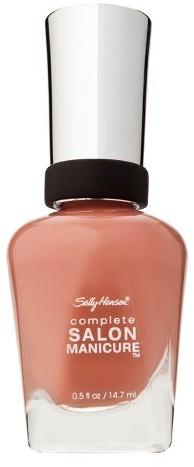 Sally Hansen Complete Salon Manicure - Mudslide