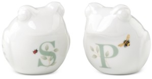 Lenox Salt Pepper Shakers Shop The World S Largest Collection Of Fashion Shopstyle