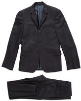 Thom Browne Notch-Lapel Two-Piece Suit