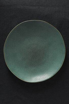 Anthropologie Levi Dinner Plates, Set of 4 By in Blue Size S/4 dinner